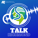 Talk Richmond logo
