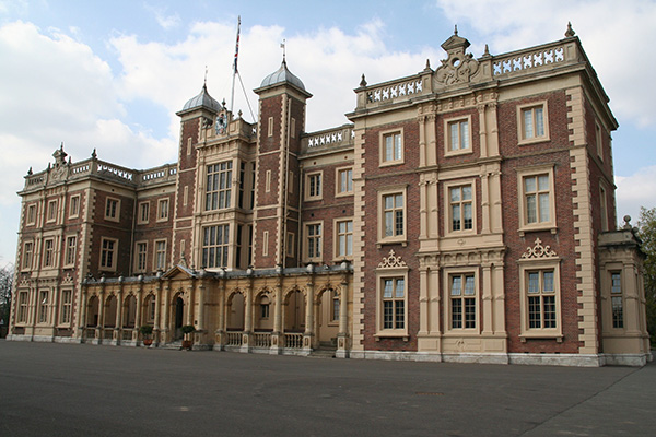 image - Kneller Hall sold to local school