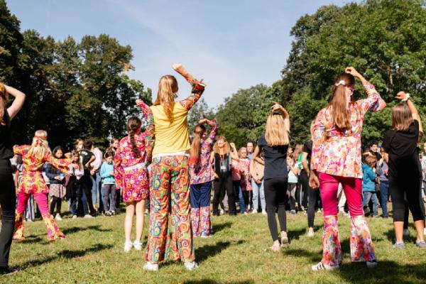 image - German School London Celebrates its 50th Birthday