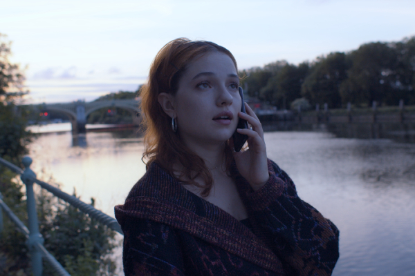 image - Short film 'Tears Dry To Frost' to premiere at The Exchange in Twickenham