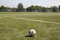 Lincoln Field Sports Pitches