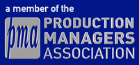 A Member of the Production Managers Association