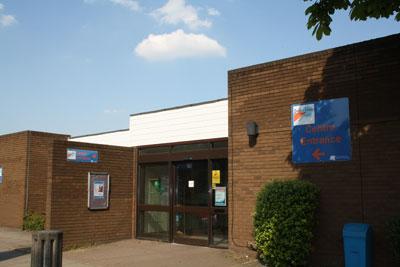 Teddington Pools And Fitness Centre London Borough Of Richmond Upon Thames